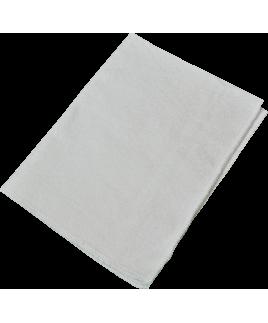 Monika 40x30 cm, prachovka flanelová biela