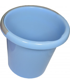 Vedro 5L modré
