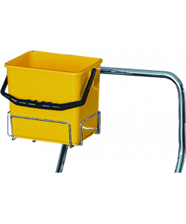 Košík na ruk. na 6L vedro pre Clarol Plus III-VI otočný