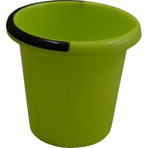 Vedro 5L zelené