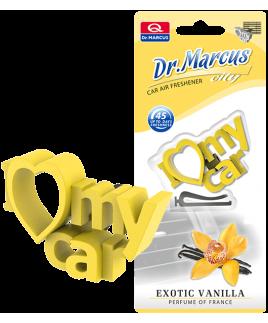 DR.MARCUS CITY vanilla