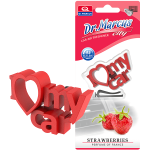 DR.MARCUS CITY strawberries