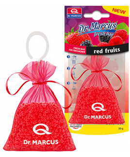 DR.MARCUS FRESH BAG 20gr. red fruits