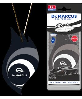 DR.MARCUS SONIC black