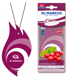 DR.MARCUS SONIC red fruits