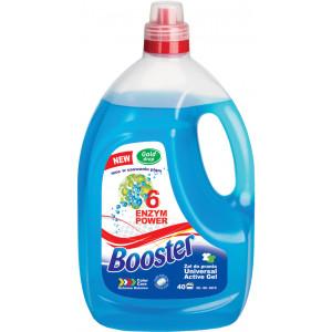 Booster 3L tek. prášok univerzál