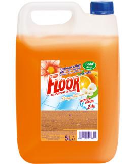 Floor 5L univerzálny čistič orange blossom