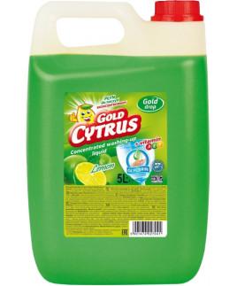 Gold citrus na riad 5L citrón