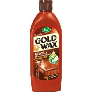 Gold Wax emulzia na nábytok 250ml