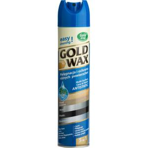Gold Wax spray na nábytok 300ml antistatic
