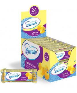 WC kocka náhradná citrón Niagara