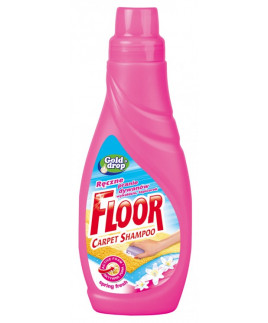 Floor na koberce ručný 500ml spring