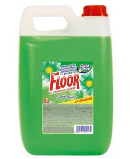 Floor univerzálny čistič 5L spring