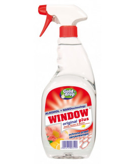 Window na okná 750ml antipara