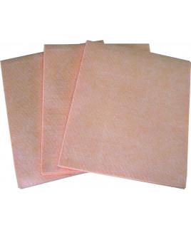 Bodentuch 60x50 cm 160gr./m2 oranžový