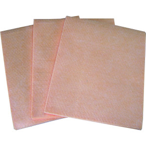 Bodentuch rôzne rozmery 180gr./m2 profi oranžový