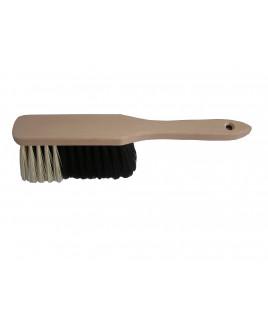 Metlička drevená so syntetickým vlasom