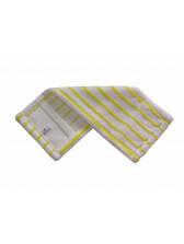 Mop kapsový Microborsten žltý 40 cm