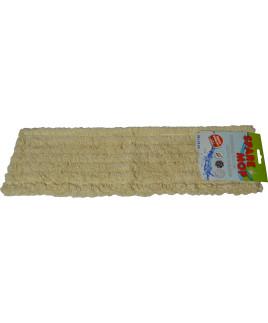 Mop náhradný LUXURY bavlnený JANEGAL