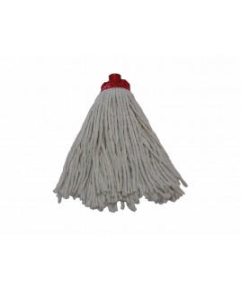 Mop strapcový 180 gr. biely bavlnený