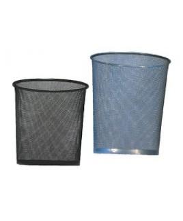 Kôš odpadkový 24 L kovový veľký