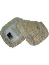 Mop kapsový Maester soft Fmix 40 cm bavlnený