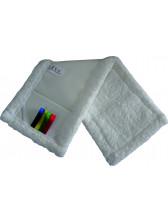 Mop kapsový Micro soft magnet 40x10 cm Fmix