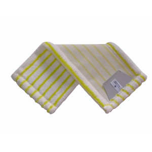 Mop FIX Microborsten žltý 40 cm