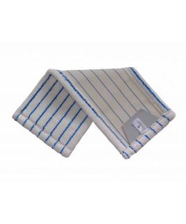 Mop FIX Microborsten modrý 40 cm
