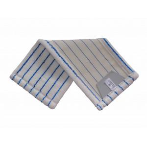Mop FIX Microborsten modrý 50 cm