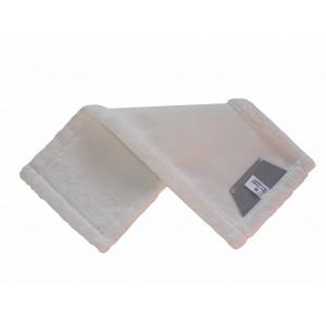 Mop FIX Microfaser 40 cm biely