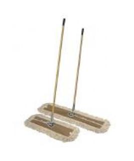 Držiak zametacieho mopu 120 cm + tyč s kĺbom