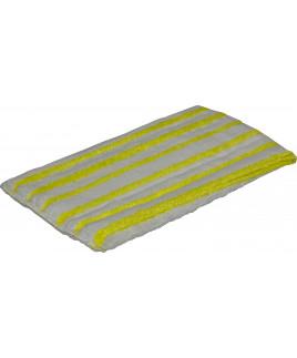 Mop PAD Profi 13x27 Microborsten žltý