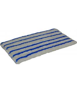 Mop PAD Profi 13x27 Microborsten modrý